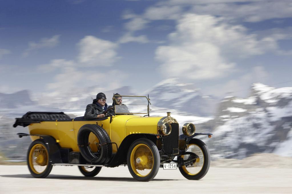 Jubiläum: Audi feiert drei sportliche Auto-Ikonen