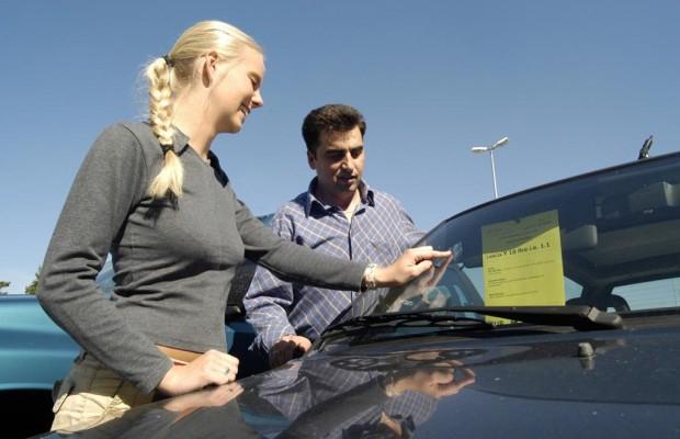 Junge Autokäufer mögen flexible Finanzierung