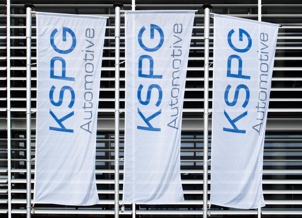 KSPG mit neuer Markenorganisation