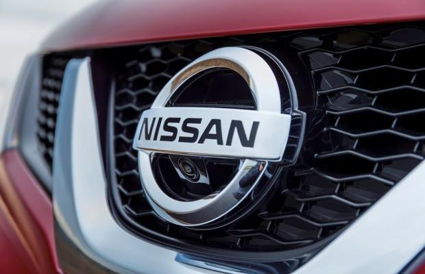 Kräftiges Absatzplus für Nissan