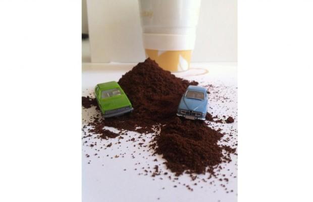 Kraftstoff aus Kaffee - Eine erfrischende Tank-Idee
