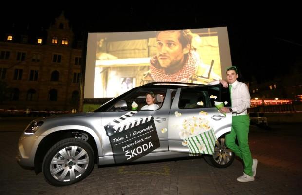 Kurzfilmfestival Hamburg: Freier Eintritt für Skoda-Fahrer