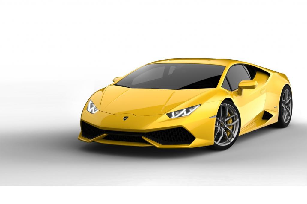 Lamborghini Huracá