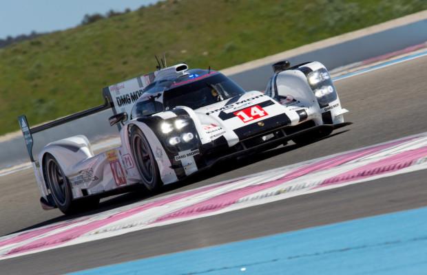 Le Mans 2014: Dreikampf der Systeme