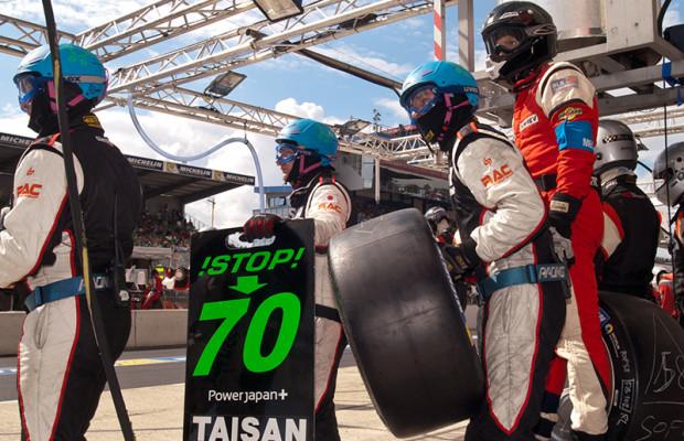 Le Mans: Audi Triumphiert, Porsche mit starkem Auftritt