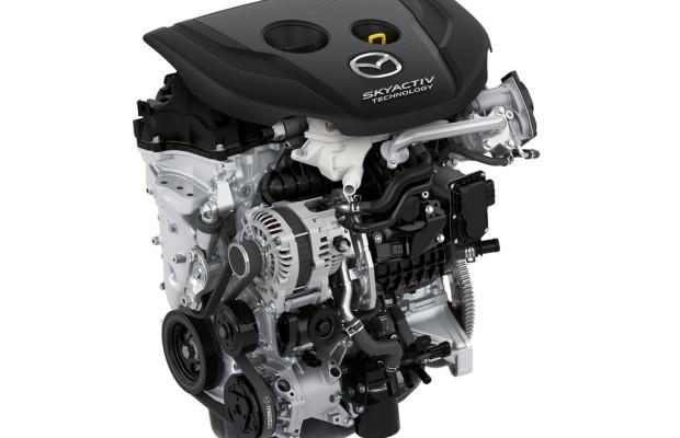 Mazda bringt neuen 1,5-Liter-Diesel