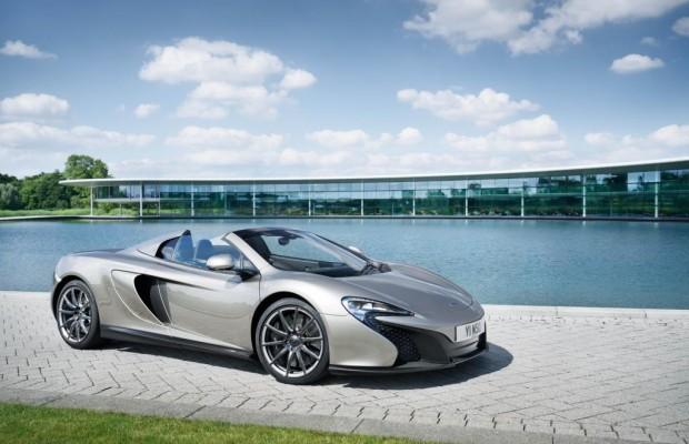 McLaren MSO 650S - Frische Farben für 60.000 Euro