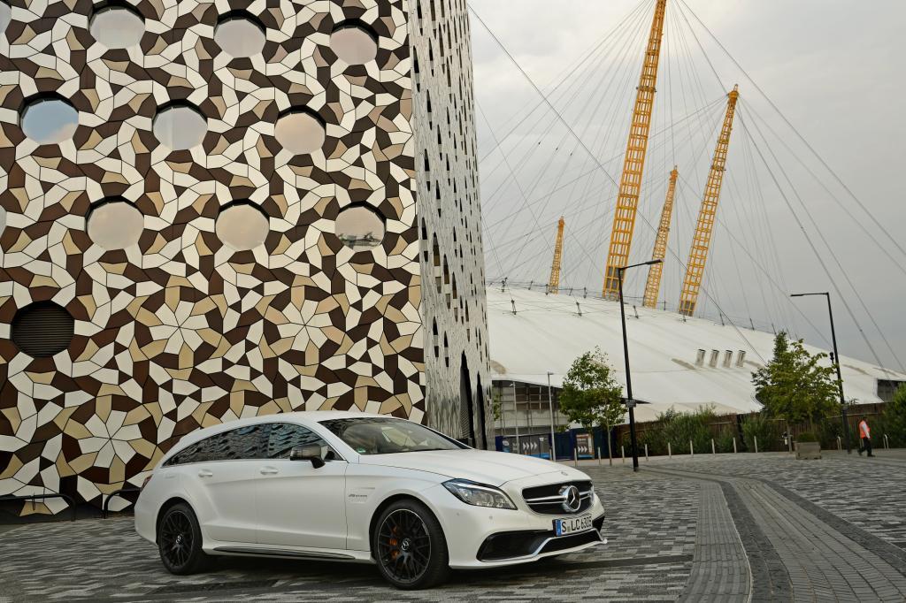 Mercedes setzt eher nicht auf ein klassisches Facelift. Es geht um innere Werte.