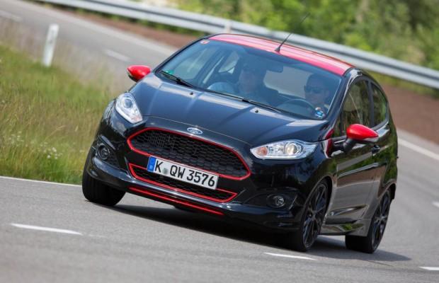 Neuer Ford Fiesta Sport jetzt bestellbar