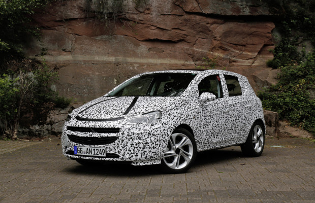 Neuer Opel Corsa kommt Ende 2014