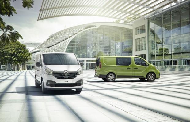 Neuer Renault Trafic zum alten Preis