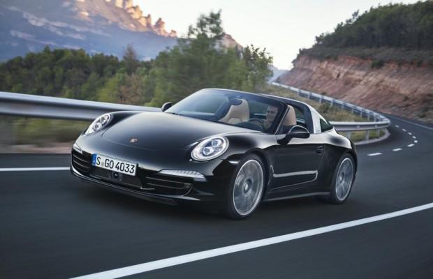 Neuzulassungen: Porsche gibt Gas