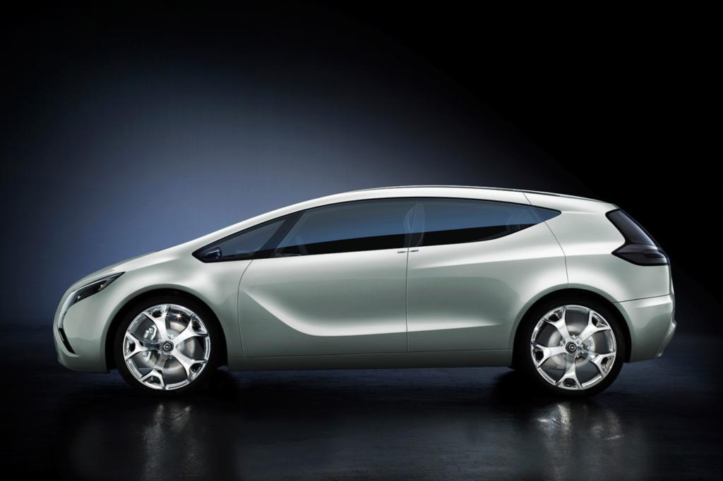 Opel Flextreme 2007