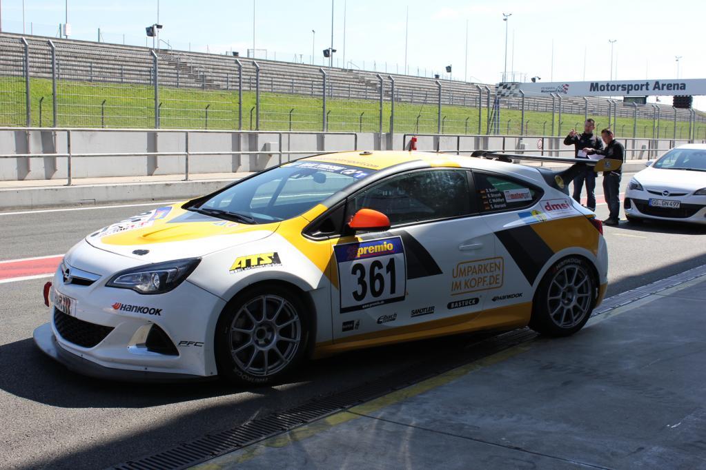 Opel OPC: Renntechnik für die Straße