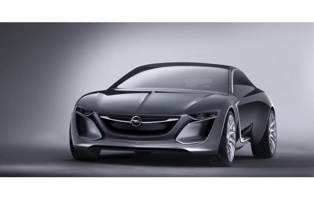 Opel-Pläne  - Wachstum mit neuen Modellen