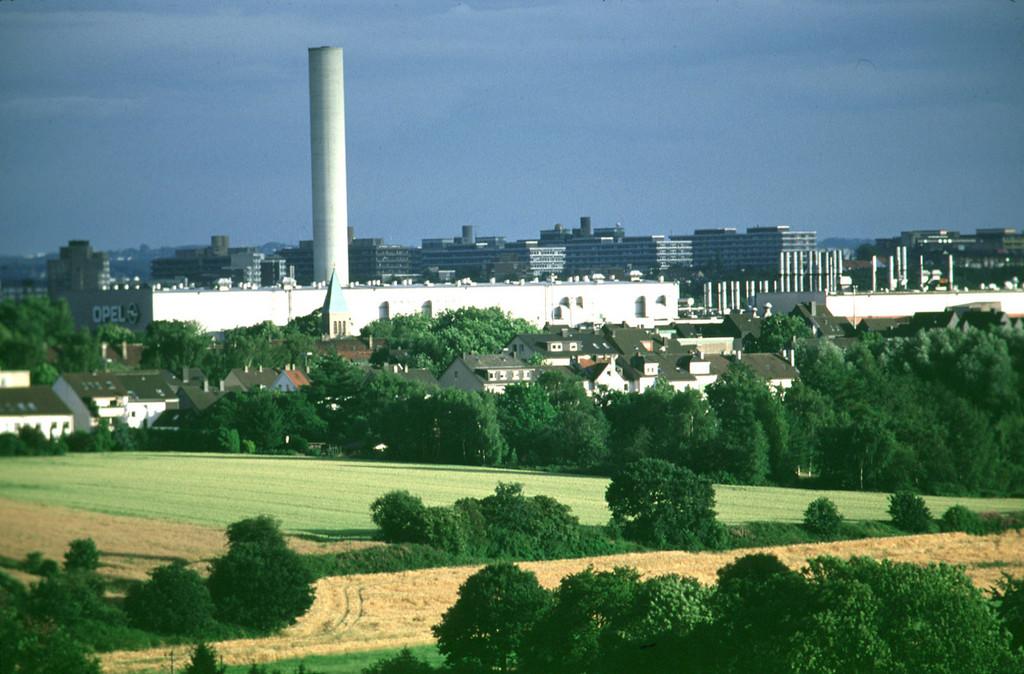 Opel: Sozialtarifvertrag für die Bochumer Beschäftigten
