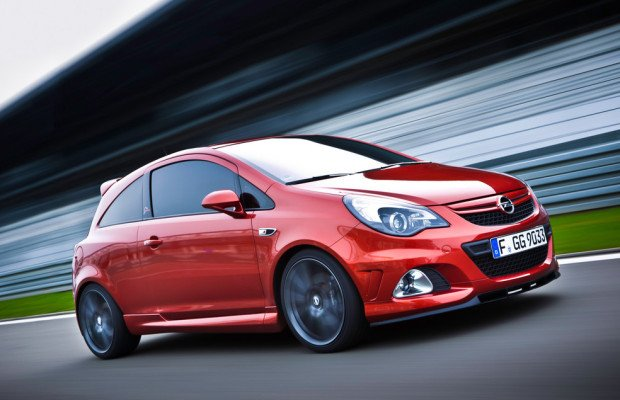 Opel sieht Licht am Ende des Tunnels