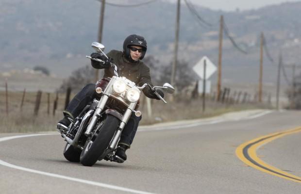 POLO Motorrad will zurück zu den Wurzeln