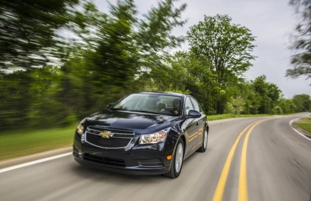 Pannenserie: General Motors verhängt Verkaufsstopp