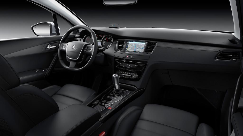 Peugeot 508 Facelift - Peugeot will's wieder wissen