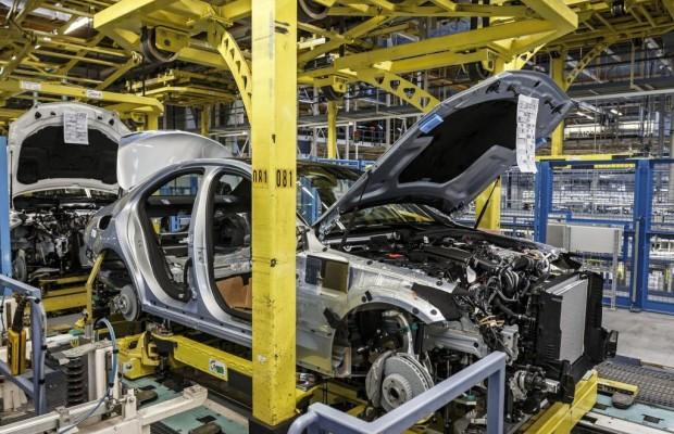 Pkw-Produktion - Deutschland ist Europameister