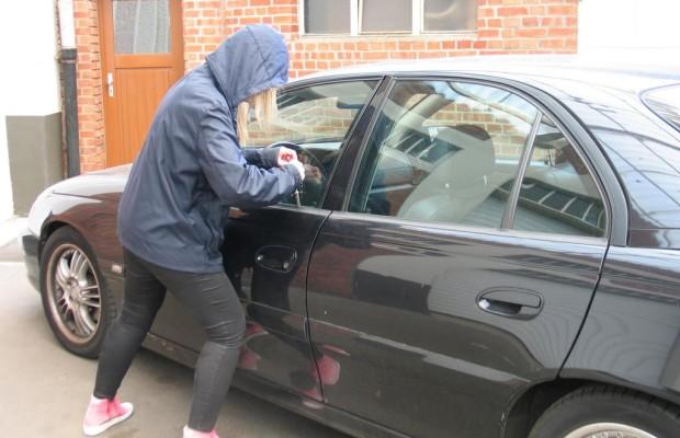 Politik will Autoknacker-Banden stoppen