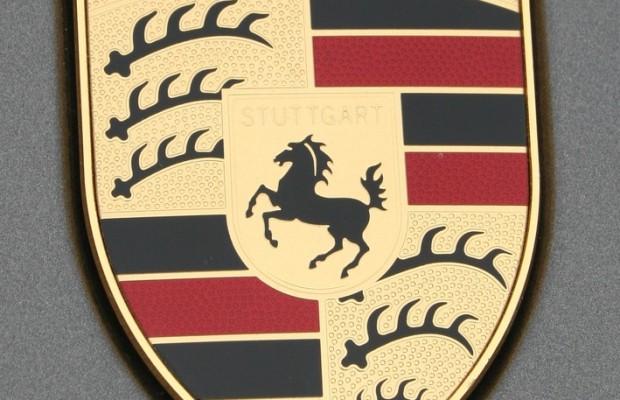 Porsche richtet neuen Newsroom ein