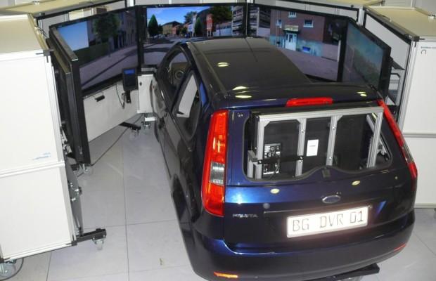 Promillesimulator hilft jungen Autofahrern