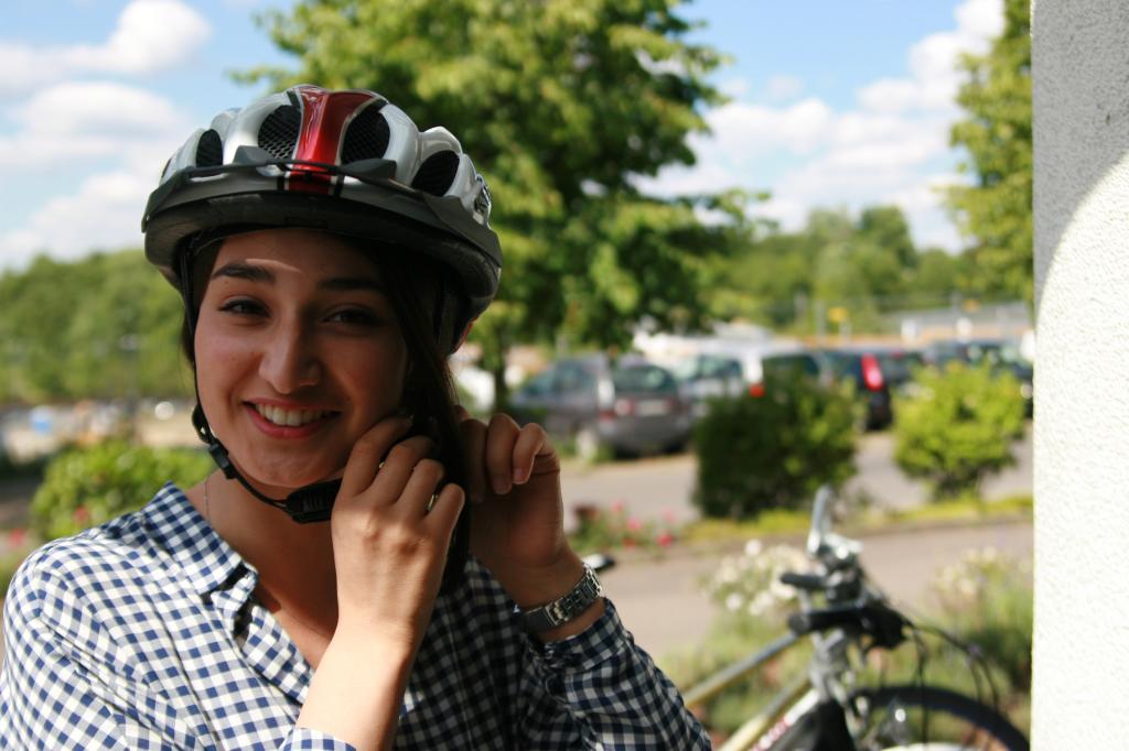 Ratgeber: Fahrradhelm im Urlaub - In manchen Ländern besteht Helmpflicht