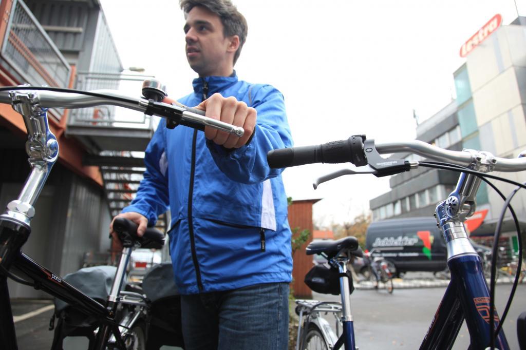 Ratgeber: Verkehrstaugliches Fahrrad - Eine fehlende Klingel kostet 15 Euro
