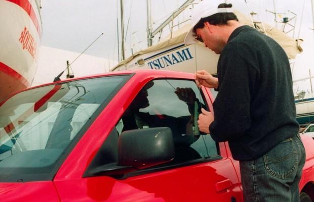 Recht: Pflichten beim Leasing - Kunde muss für gestohlenes Auto zahlen
