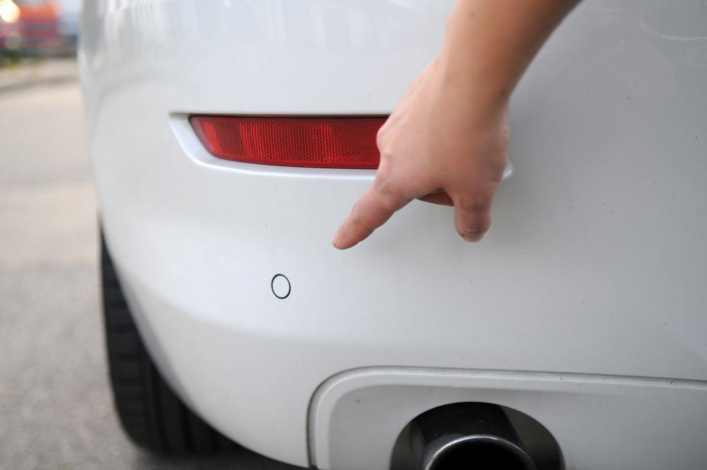 Recht: Rückabwicklung eines Neuwagenkaufs - Fehlerhafte Einparkhilfe berechtigt zum Rücktritt