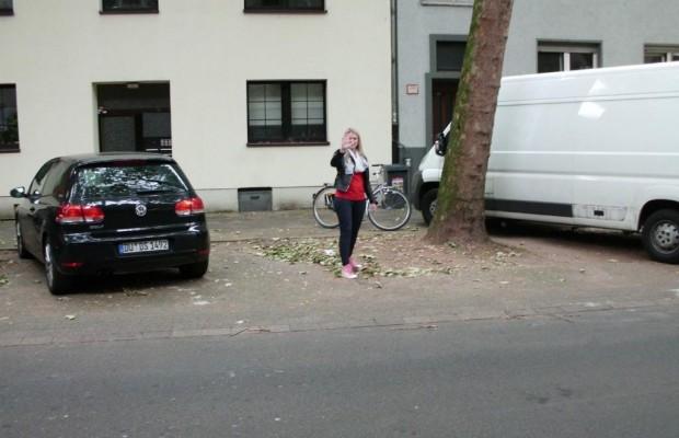 Recht: Reservieren von Parkplätzen ist nicht erlaubt