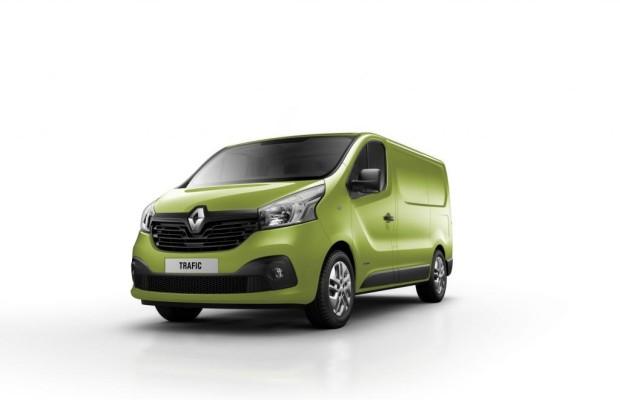 Renault Trafic - Mehr Platz zum gleichen Preis