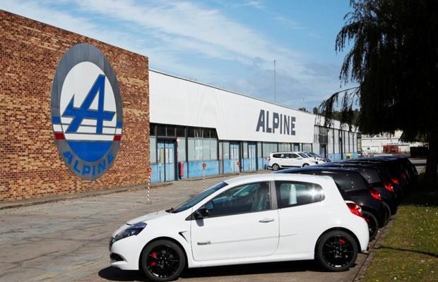 Renault setzt Alpine im Alleingang fort