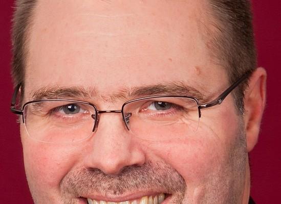 Rogmann kümmert sich um Ford-Händler