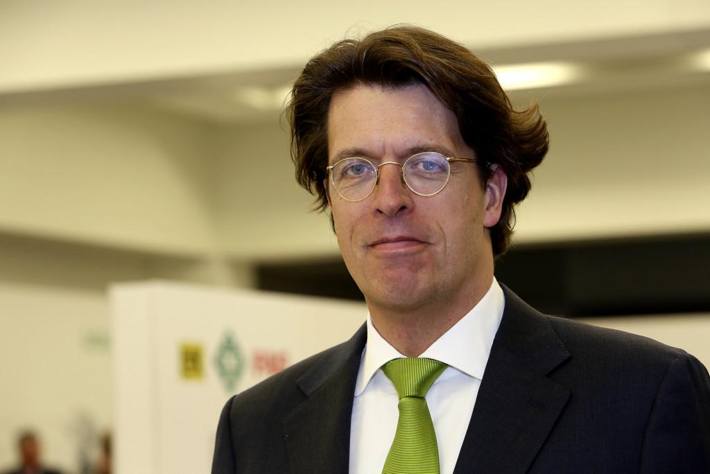 Rosenfeld soll Schaeffler-Chef bleiben