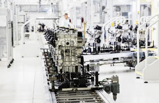 Skoda baut neue VW-Dreizylinder