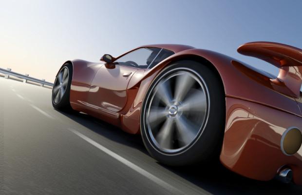 Start für Forschungfabrik zum Auto der Zukunft