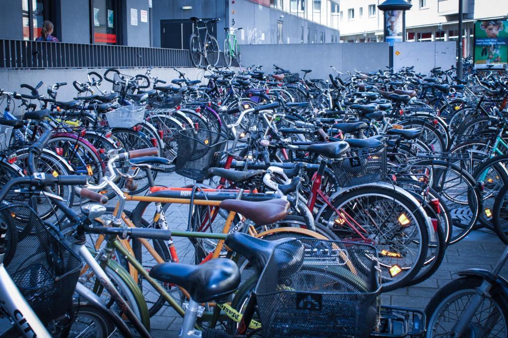 Studie zu Fahrraddiebstählen - Magdeburg besonders unsicher