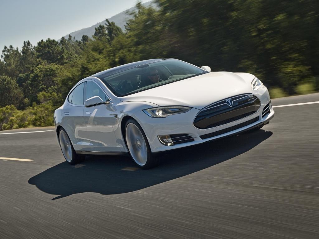 Teslas Patentverzicht: Große Geste