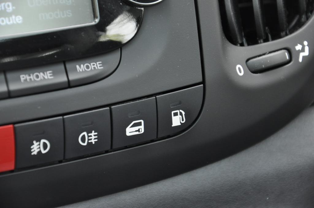Test Fiat 500L Natural Power - Wer Gas gibt, spart