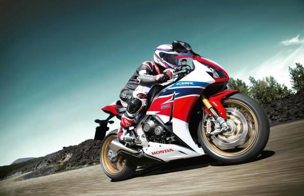 Test Honda CB 1000 RR Fireblade SP - Straßen-Racer mit Manieren