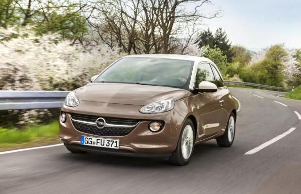 Test Opel Adam LPG - Schön, aber nur bedingt sparsam