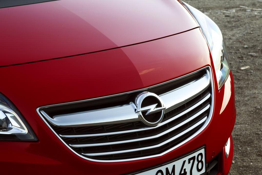 Test: Opel Meriva - Es geht auch leise