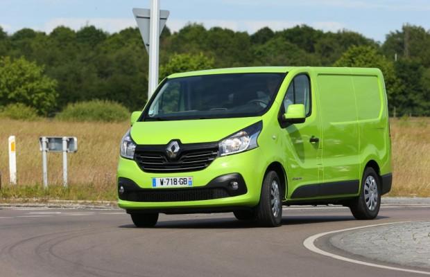 Test Renault Trafic: Preisstabil und vielseitig