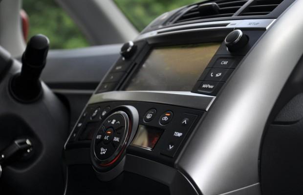 Toyota: Neues Navi verarbeitet auch Apps von Drittanbietern