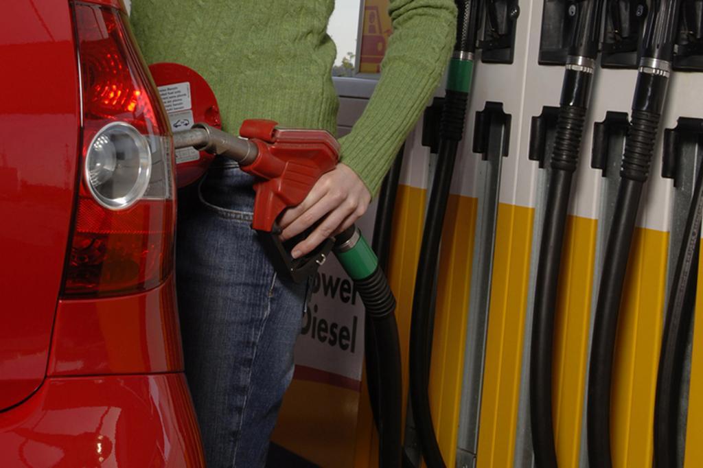 Umfrage unter Autokäufern - Spritverbrauch wird immer wichtiger
