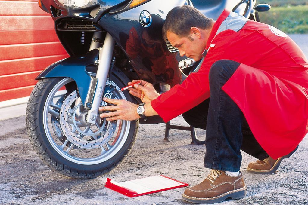 Urlaub: Mit dem Motorrad sicher auf der Piste