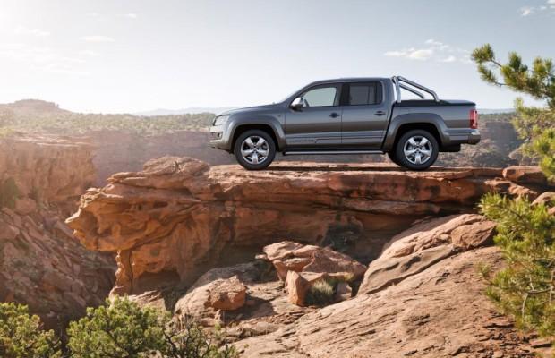VW Amarok Ultimate - Zum neuen Modelljahr alles Nützliche